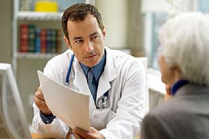 Чем раньше поставлен диагноз и начато лечение, тем больше шансов выжить