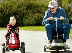 Чтобы избежать рецидивов болезни, необходимо вести активный образ жизни