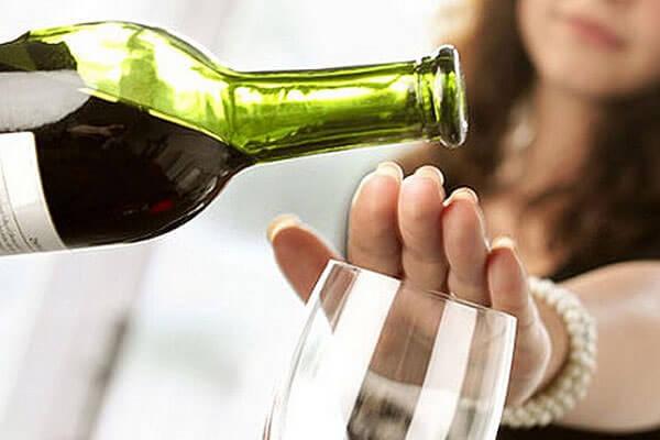 Одновременное употребление алкоголя и Папаверина невозможно