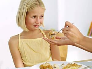 Ребенок не хочет кушать - сигнал о проблеме с ЖКТ