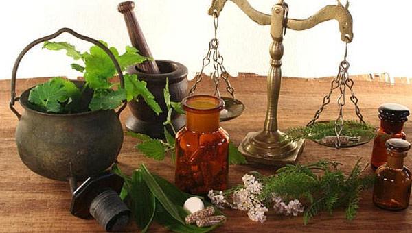 Гомеопатические препараты изготавливают из природных компонентов