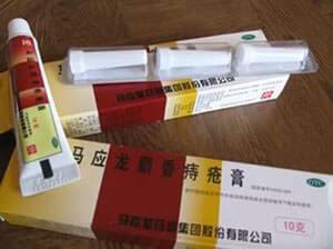 Препарат Безорнил используют для лечения всех видов геморроя