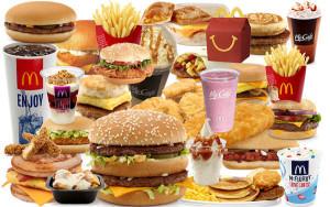 Неправильное питание приводит к лишнему весу и увеличивает риск развития геморроя