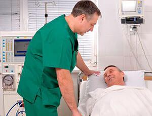 Метод лечения спазма прямой кишки выбирается доктором после постановки диагноза