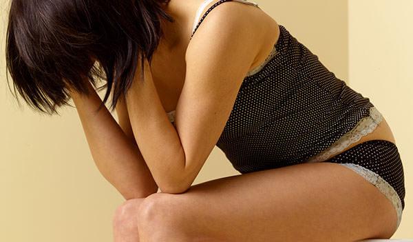 Дискомфорт после дефекации сигнализирует о развитии геморроя