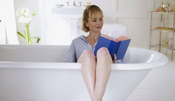 Ванны с лекарственными травами могут стать хорошим дополнением к медикаментозному лечению геморроя
