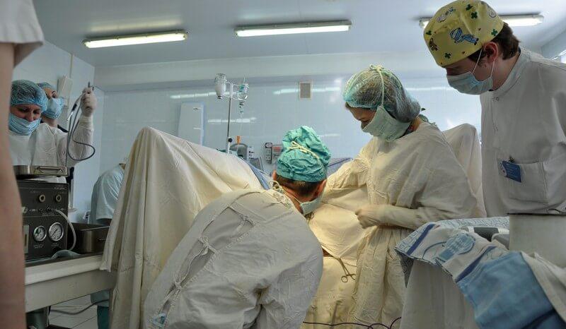 Операция Лонго