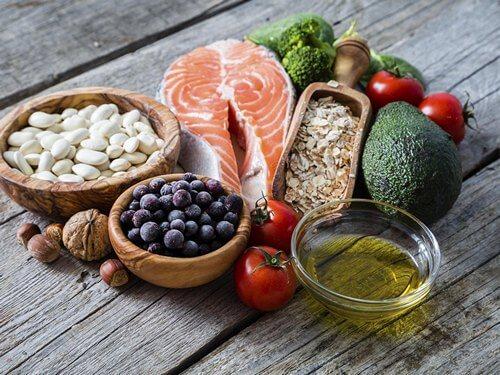 Рационализацию питание